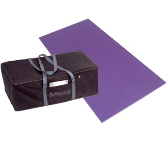 30 x budget mats with Super Soft dual mat bag